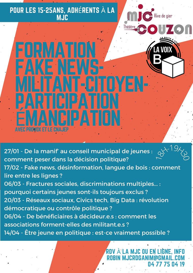 FORMATION FAKE NEWS- MILITANT-CITOYEN-.j