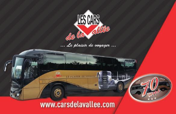 CARS DE LA VALLEE 4