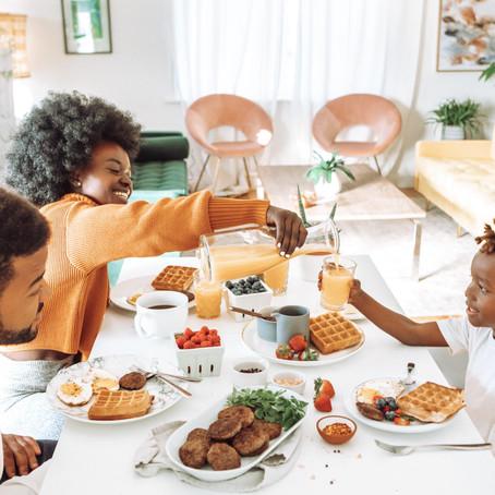 L'alimentation consciente est une technique qui vous aide à maîtriser vos habitudes alimentaires.