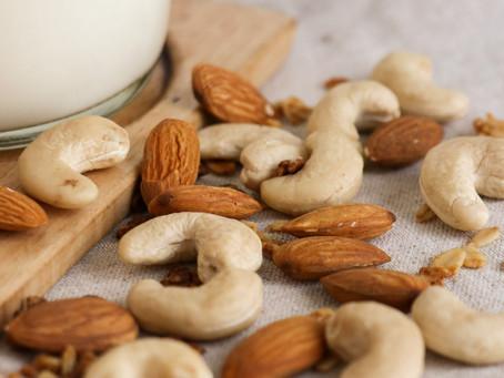 Les graines et les noix : un atout santé.