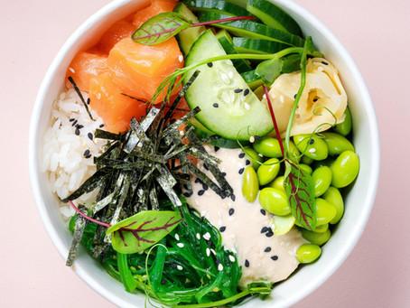 Sept façons de manger plus d'algues (et pourquoi vous devriez)