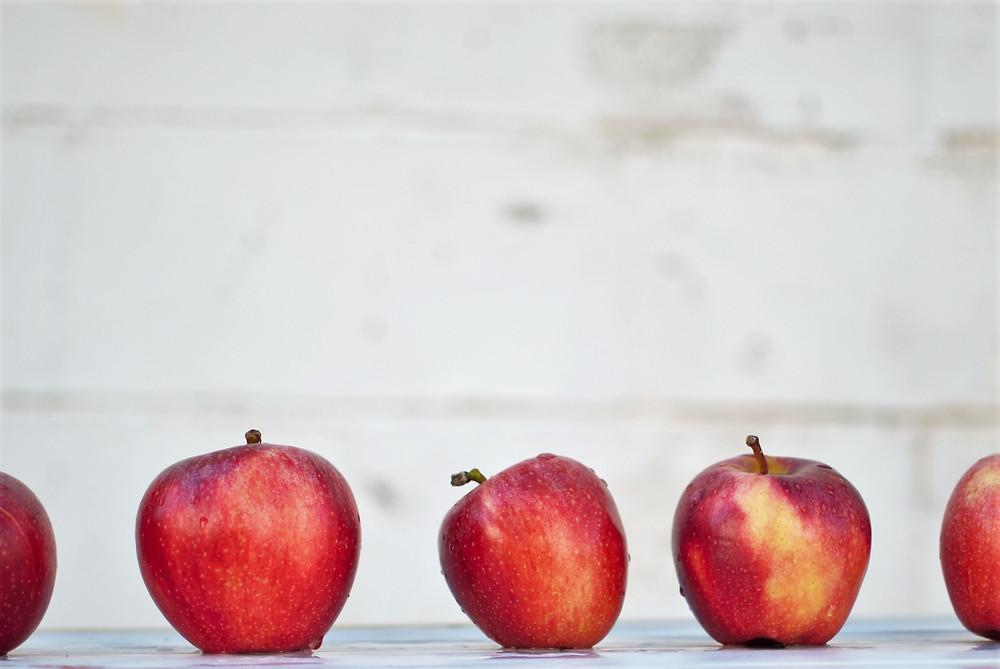 Pourquoi manger des pommes est bon pour votre santé ?