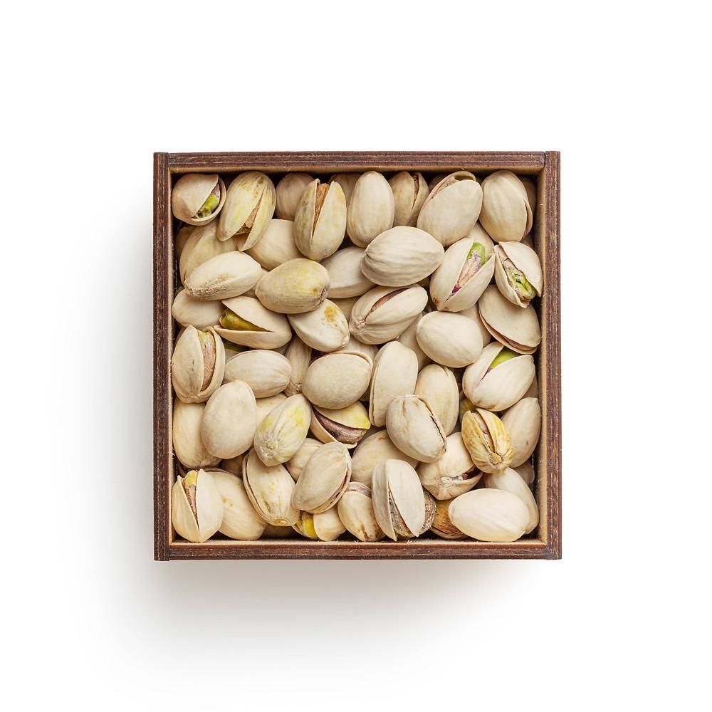 Les graines et les noix : un atout santé