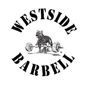 Westside Barbell Logo