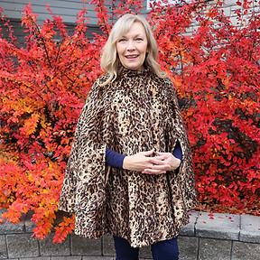 Emma - Leopard Print