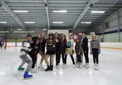 Halloween Skate