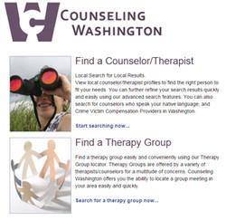 Counseling Washington