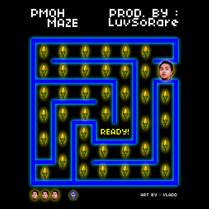 PMQH Maze Prod by LuvSoRare.jpg