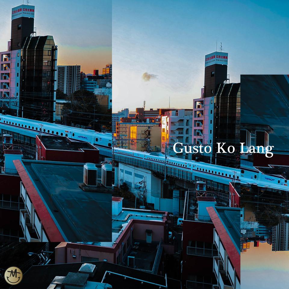 Mayonnaise_Gusto Ko Lang_single cover_14