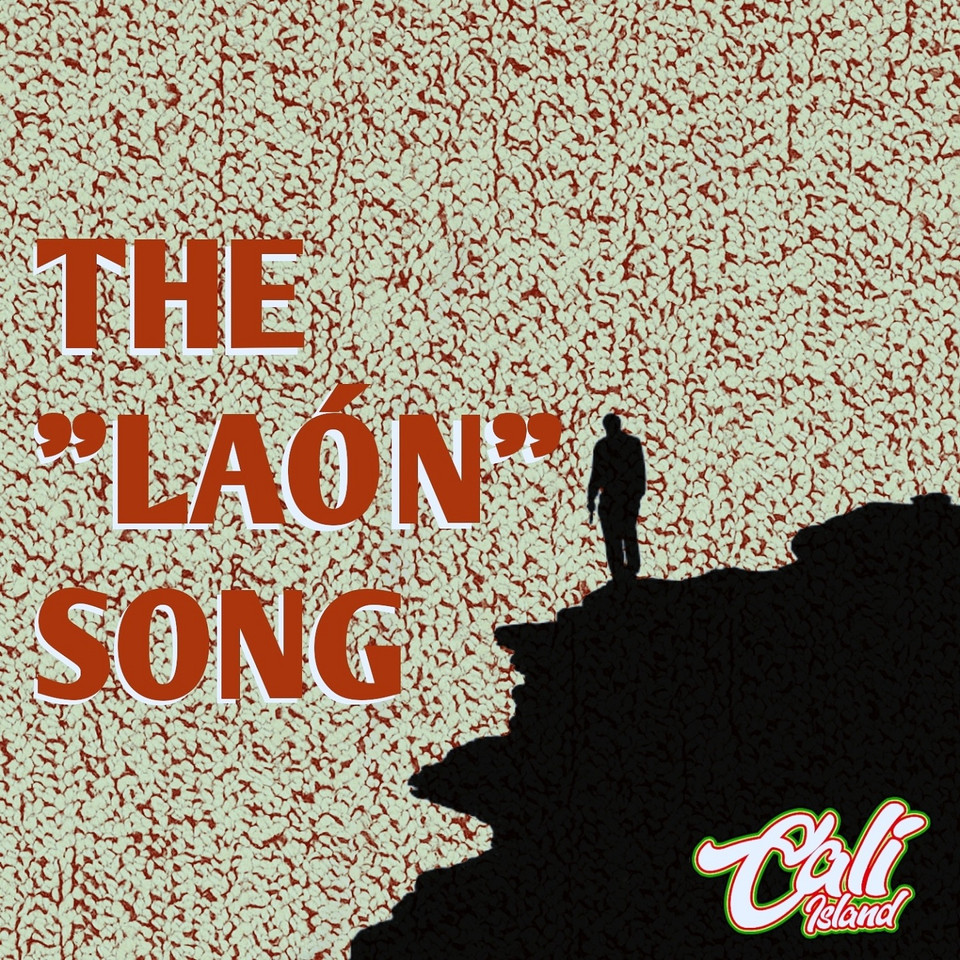 Cali Island_The Laon Song_Cover.jpg