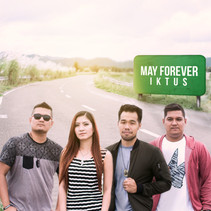 Iktus_May Forever_single cover_1440x1440