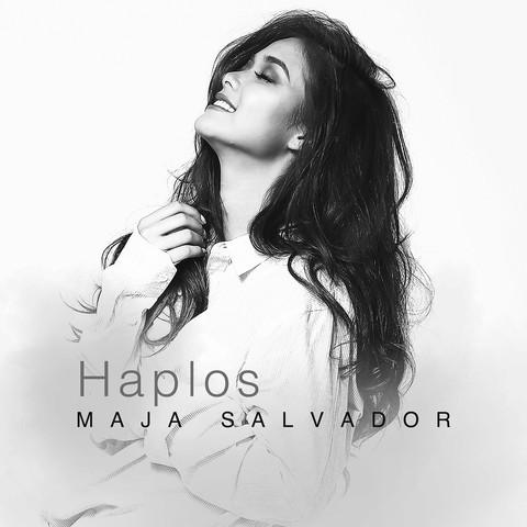 Maja Salvador_Haplos_single cover_1440x1