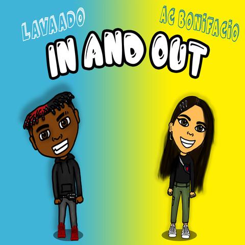 Lavaado, AC Bonifacio_In and Out_single