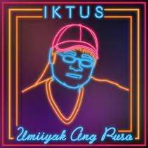 Iktus_Umiiyak Ang Puso_single cover.jpg