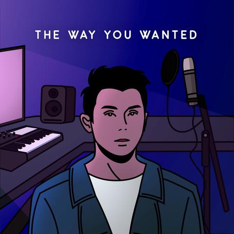 Zack Tabudlo_The Way You Wanted_1440X144
