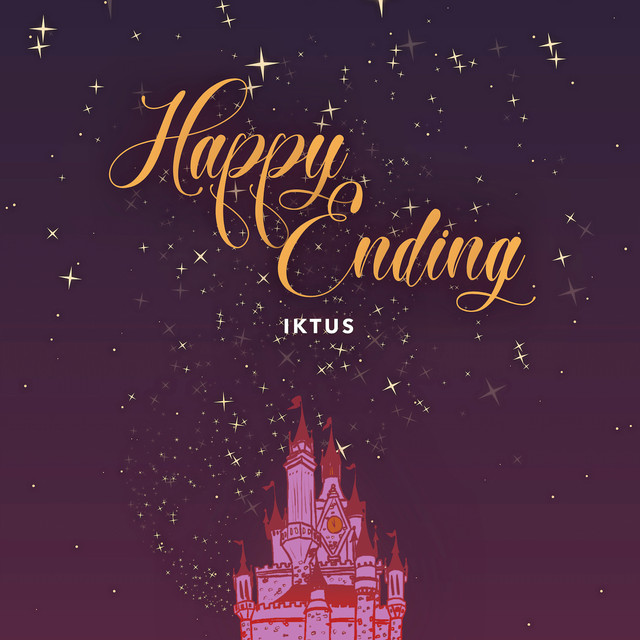 Iktus_Happy Ending_single cover_1440X144