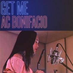 AC Bonifacio_Get Me_single cover_1440X14