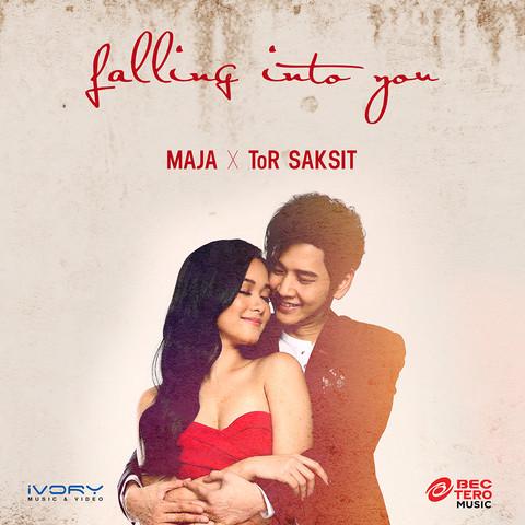 Maja X ToR Saksit_Falling Into You_singl