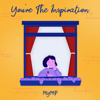 MYMP - You're The Inspiration_1440x1440.