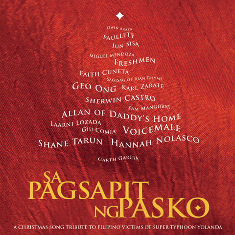 Various Artists_Sa Pagsapit Ng Pasko_sin