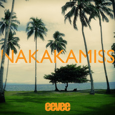 Eevee_Nakakamiss_single cover_1440X1440.