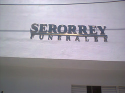 SERORREY