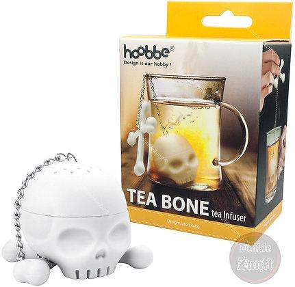 hoobbe® - Tee-Ei Totenkopf