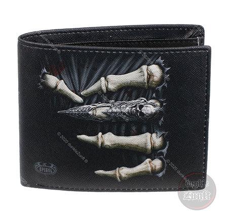 Spiral - Death Grip Brieftasche / Geldbeutel