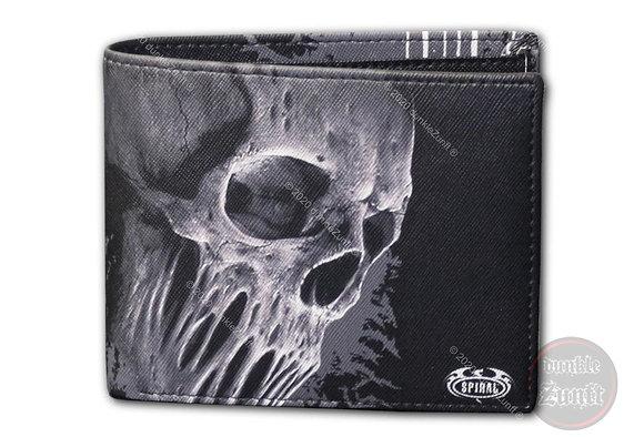 Spiral - Bat Curse Brieftasche / Geldbeutel