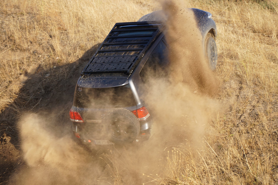 Toyota serie 200