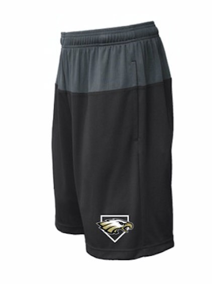 Trumbull Baseball Shorts