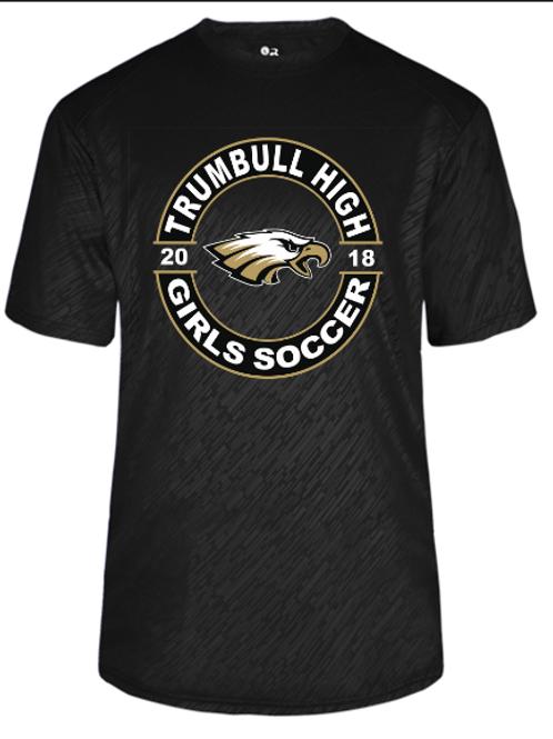 THS Soccer DriFit Tshirt