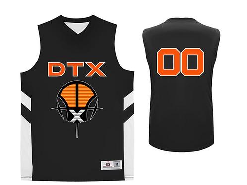 DTX Uniform Reversible Top