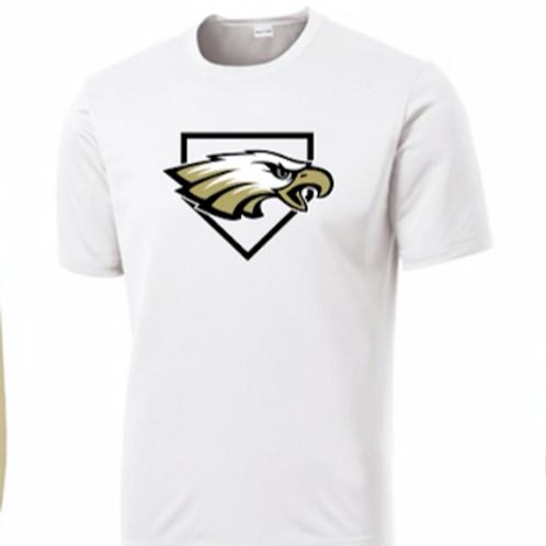 Trumbull Baseball Short Sleeve T-shirt