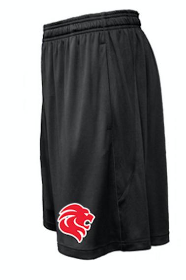 Monroe Lions Shorts