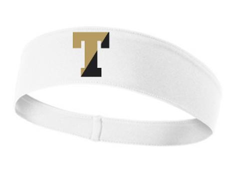 THS Soccer Headband