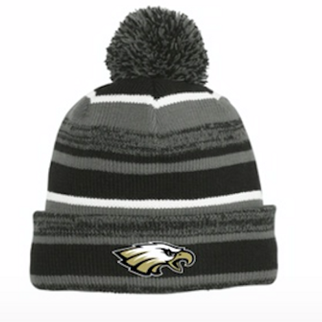 Trumbull Baseball Beanie