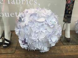 Hobbs - Paper Flowers
