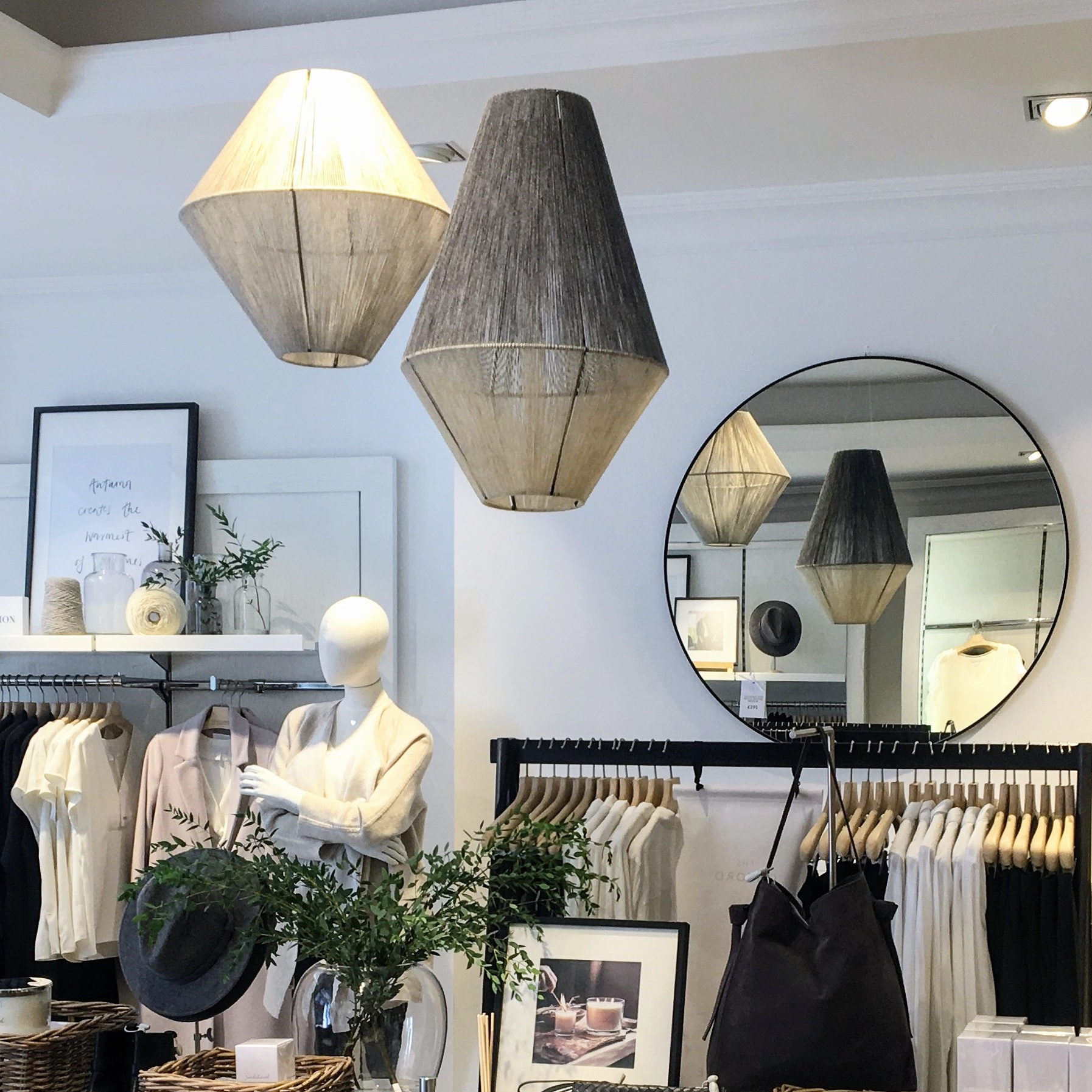 The White Company Lanterns