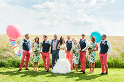 Giant Balloons - Wedding Props
