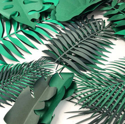 RL Jungle Leaves