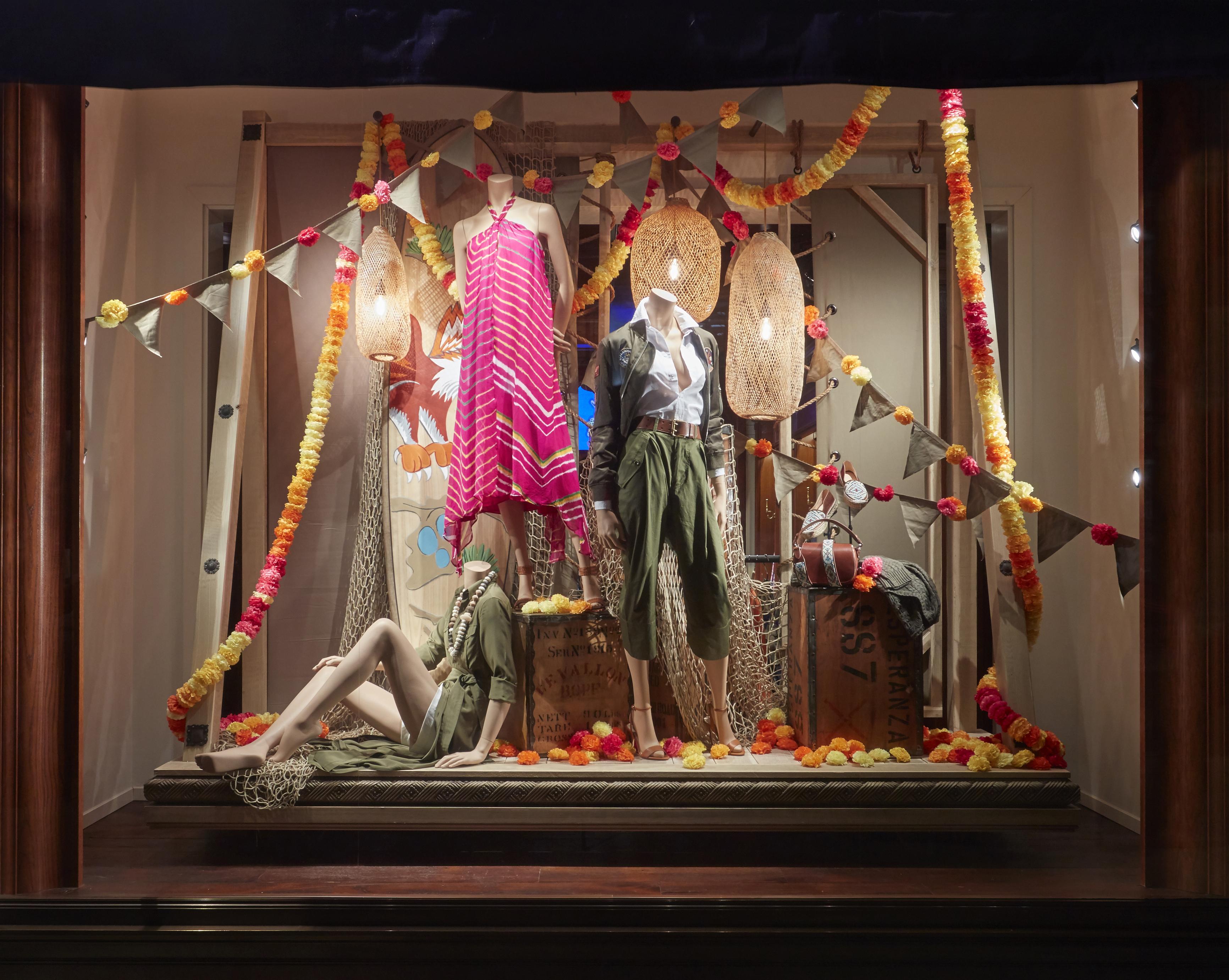 Ralph Lauren - Regent Street