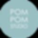 Pom Pom Studio | Paper Pom Poms UK