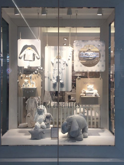 The Little White Company
