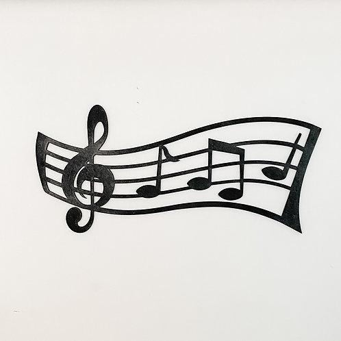 Music Bar Wall Art