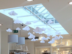 Paper Clouds - The White Company