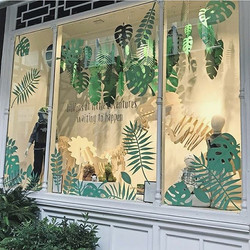Jungle Leaves for The White Company