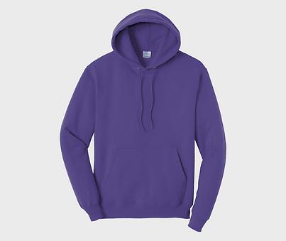 port&company hoodie