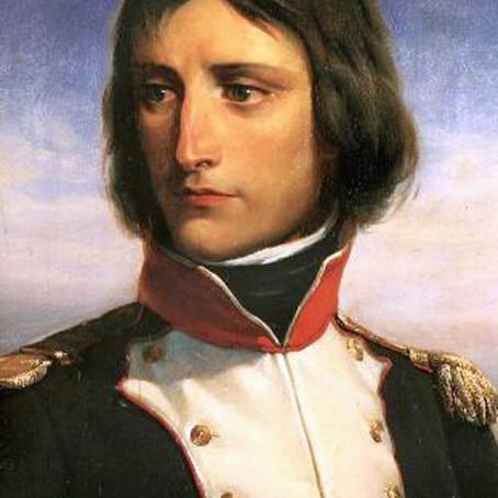 Criação de histórias sobre a Revolução Francesa e a Era Napoleônica
