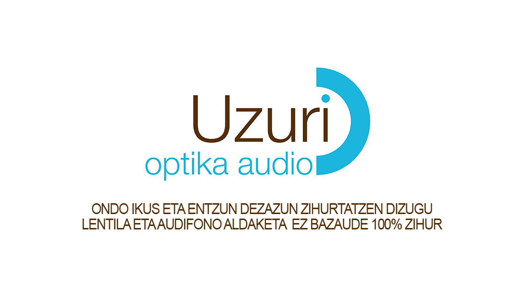 Uzuri Optika Audio